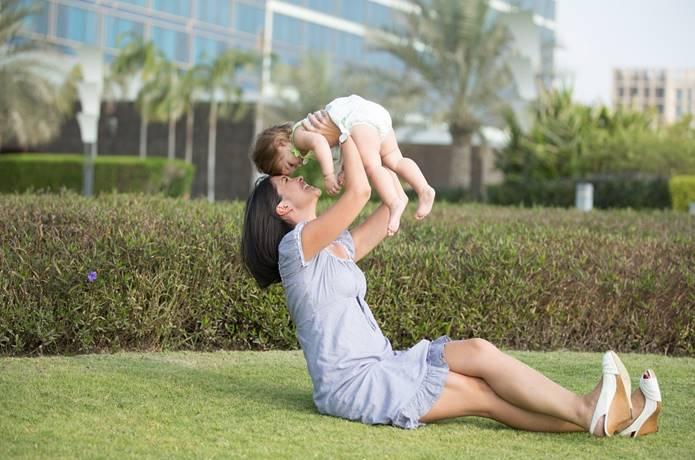 7 Aylık Bebekle Tatile Nereye Gidilir?