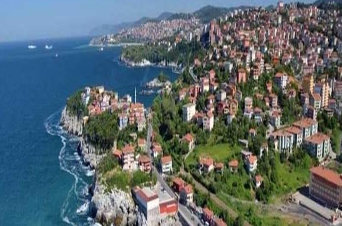 Zonguldak Gezilecek Yerler