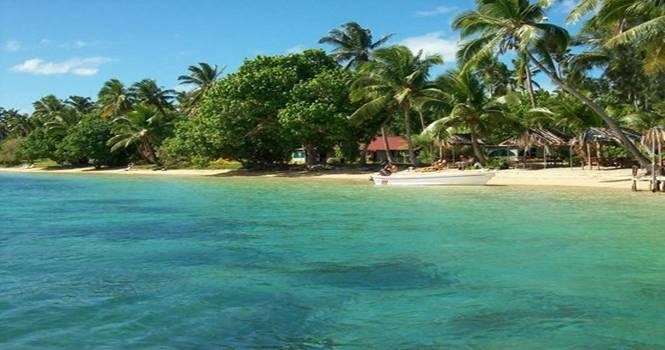 Tonga Gezilecek Yerler