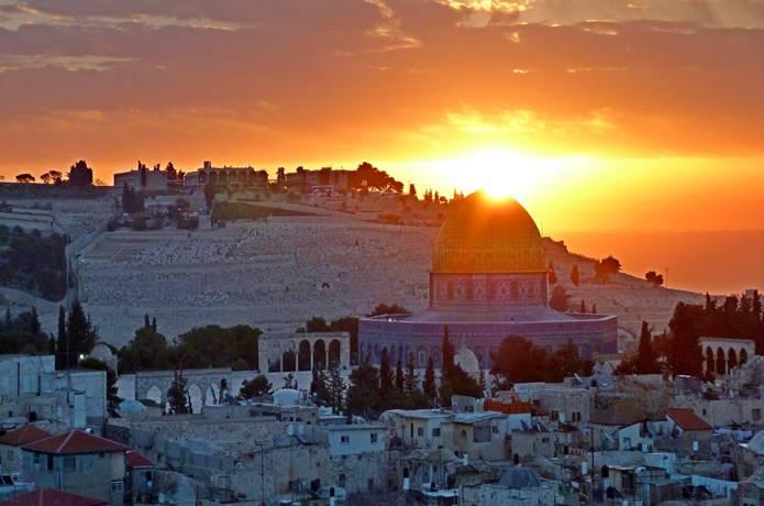 Filistin Gezilecek Yerler