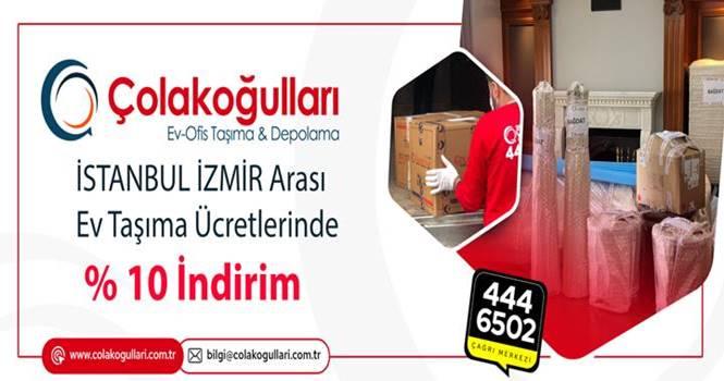İstanbul – İzmir – Bodrum Evden Eve Nakliyat Hizmetleri